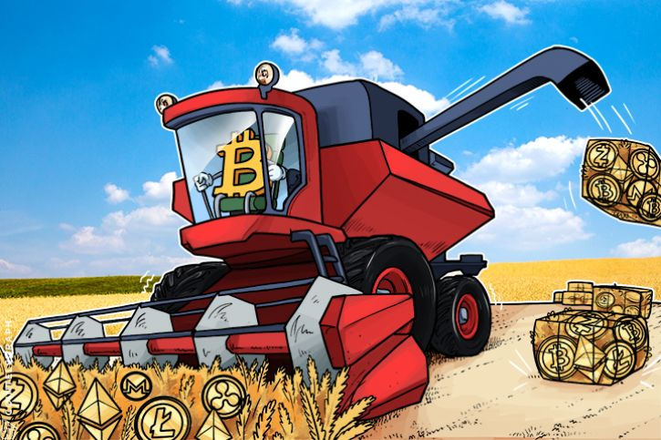 Altcoins Use Bitcoin Ecosystem to Leapfrog Forward, Grow Faster