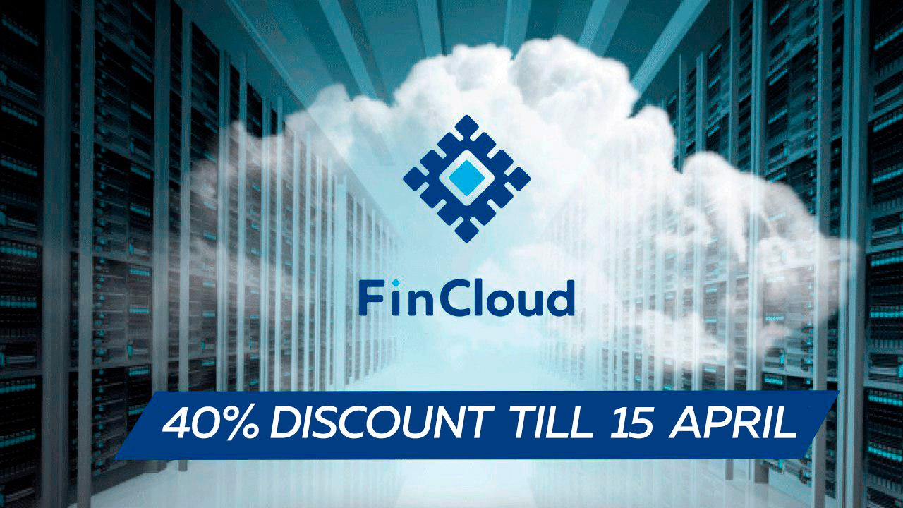 Finom AG Blockchain Platform Opens Pre-orders For FinCloud Cloud Mining