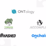 Ontology Partners with Ecosystem Co-Builders Tembusu Partners, Accomplice, Hashed and Onchain