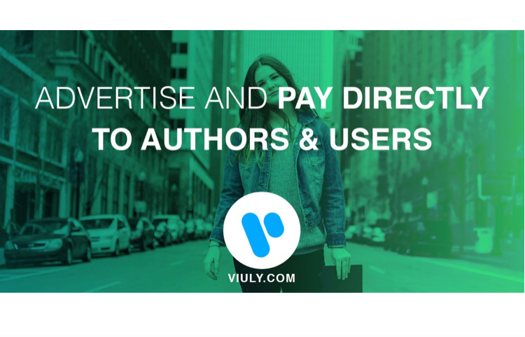 Decentralized Video Sharing Platform Viuly Hits Landmark of 1 Million Users