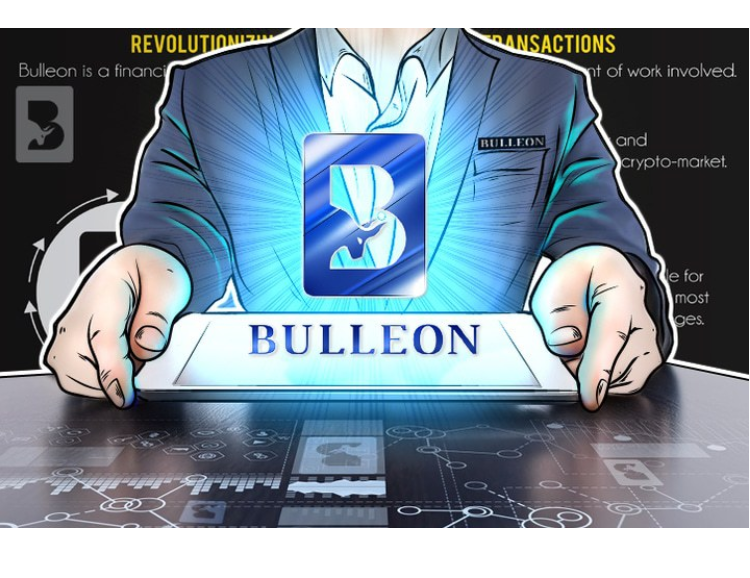Bulleon Announces Addition of Top 3 Blockchain Advisors and Influencers to Team