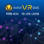 ImmVRse Announces Official Pre-Sale Dates