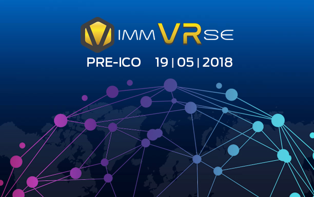 ImmVRse Announces Official Pre-Sale Dates