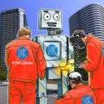 Kakushin – The Future of Multi-Billion Dollar global Intellectual Property Market