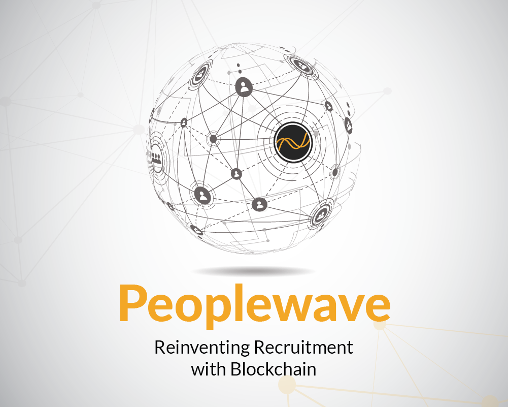 Peoplewave to Launch Token Sale on QUOINE's Mission Control Platform on May 31st 2018