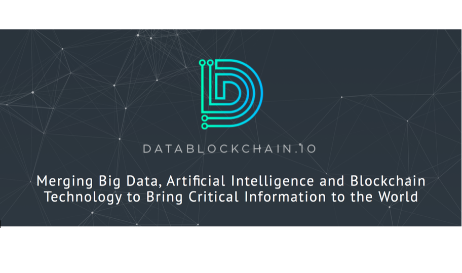 Leader in Data Democrization DataBlockChain.io announces its partnership with Media Direct, Inc.