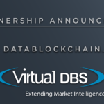Partnership Between DataBlockChain.io and Virtual DBS Enhances Power of Blockchain Technology Using Predictive Analytics