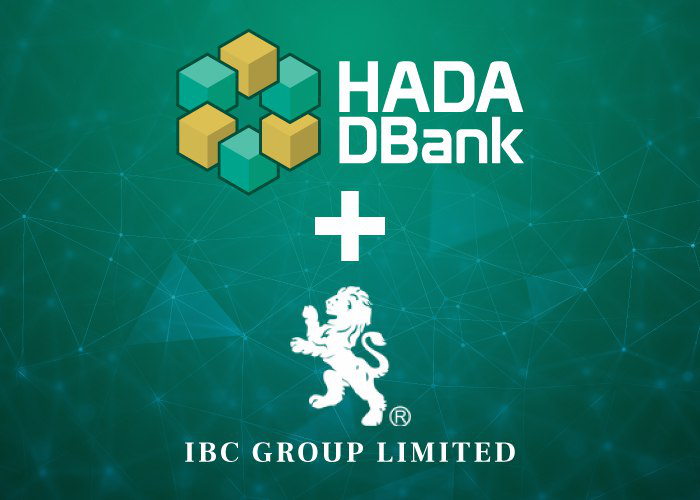 Top Management for International Blockchain Capital (IBC) Joins Hada DBank Esteemed Board of Advisors and Strategic Partners