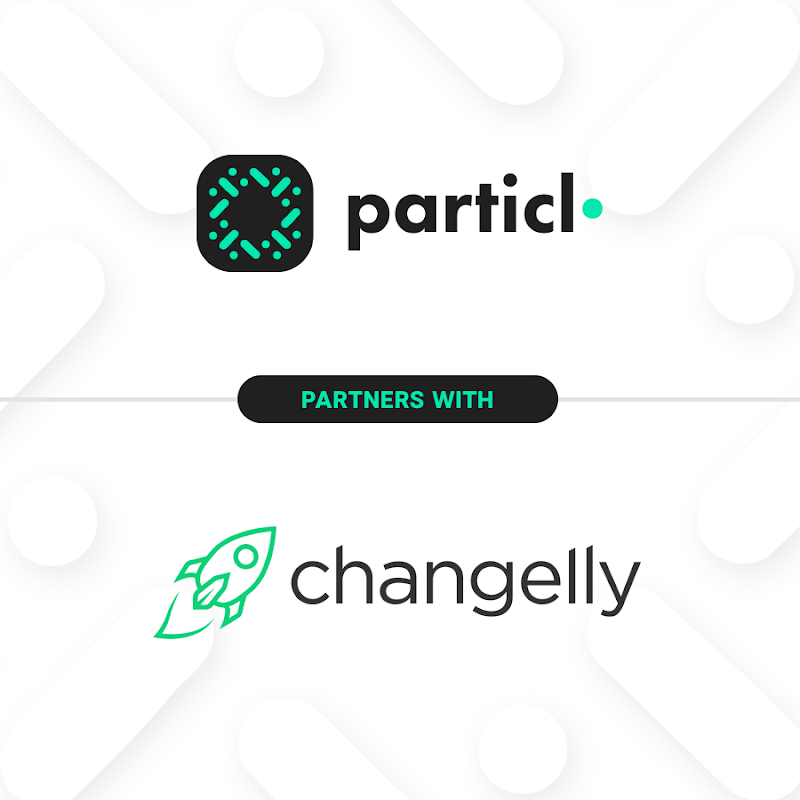 ​​Privacy Platform Particl Forms Strategic Alliance with Changelly