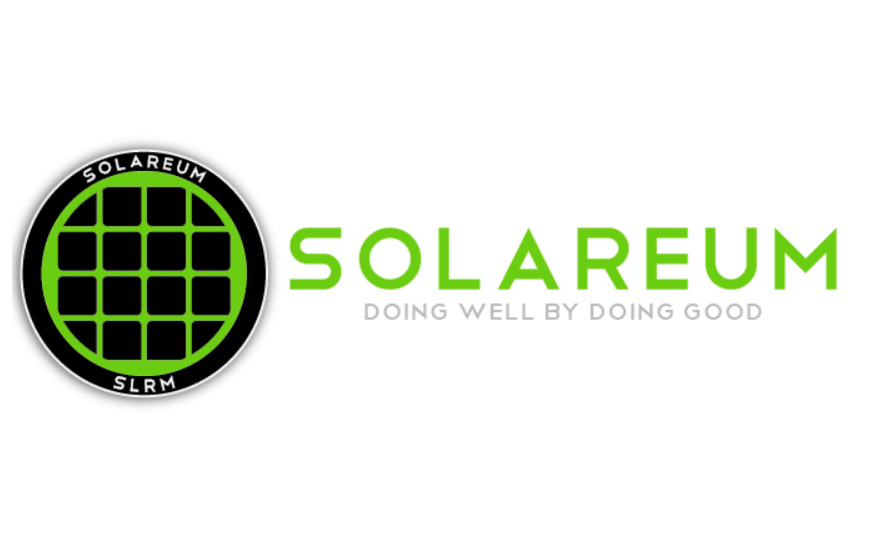 Monetizing Renewable Energy Through Blockchain: Solareum to List SLRM Token on Seven Exchanges