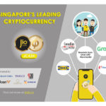 JCASH – World's first Cryptocurrency that Truly Benefits all Parties within its Ecosystem