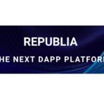 Republia.io Announces Commencement of Public Sale, 23rd August, 2018