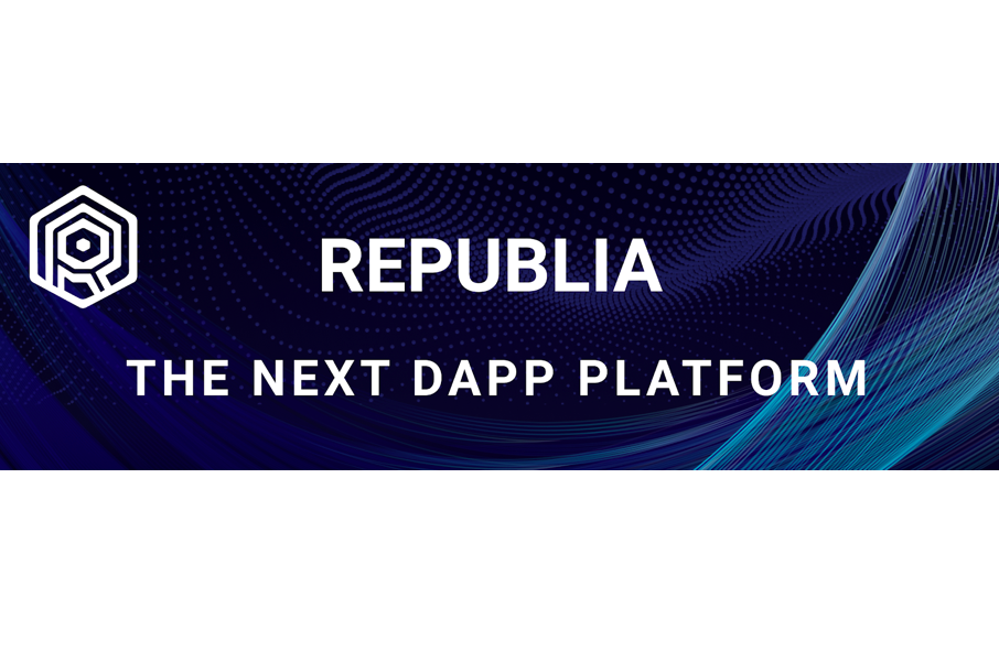 Republia.io Announces Commencement of Public Sale, 23rd August, 2018