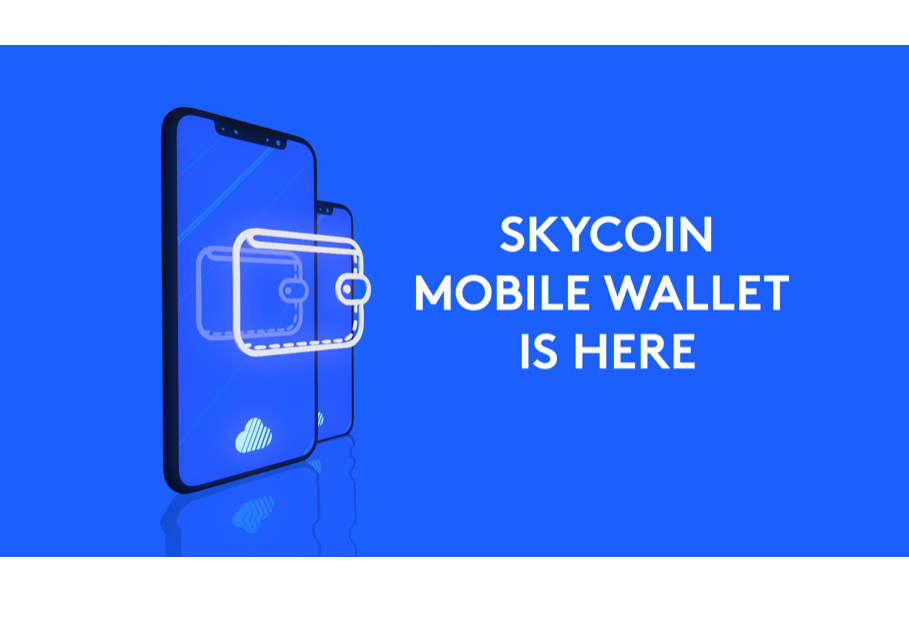 Skycoin Announce the Offical Release of an Android Mobile Wallet