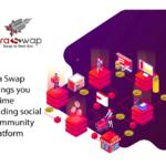 Blockchain-Based P2P Global Marketplace Era Swap to Establish a Valuable Ecosystem for the Digital Sharing Economy