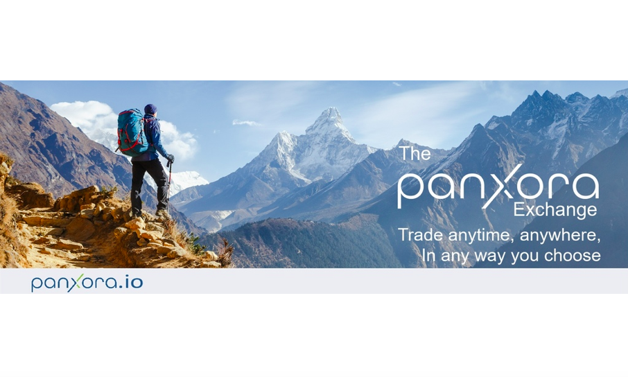 Panxora Opens up the Financial Markets to Crypto Users