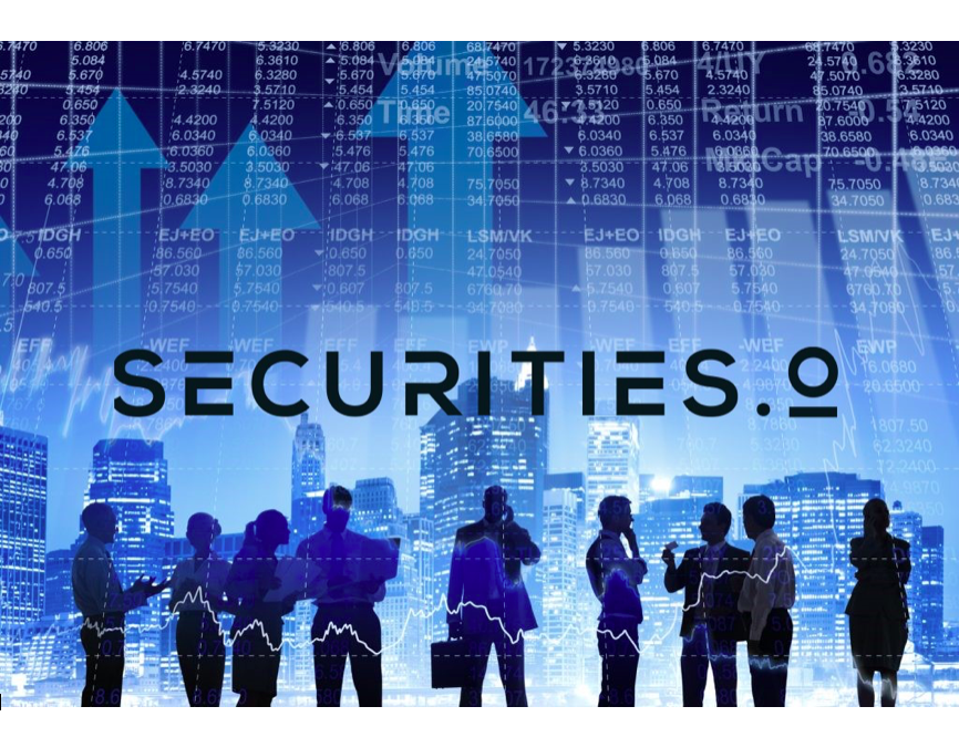 BlockVentures Launches Tokens and Securities Listing Platform