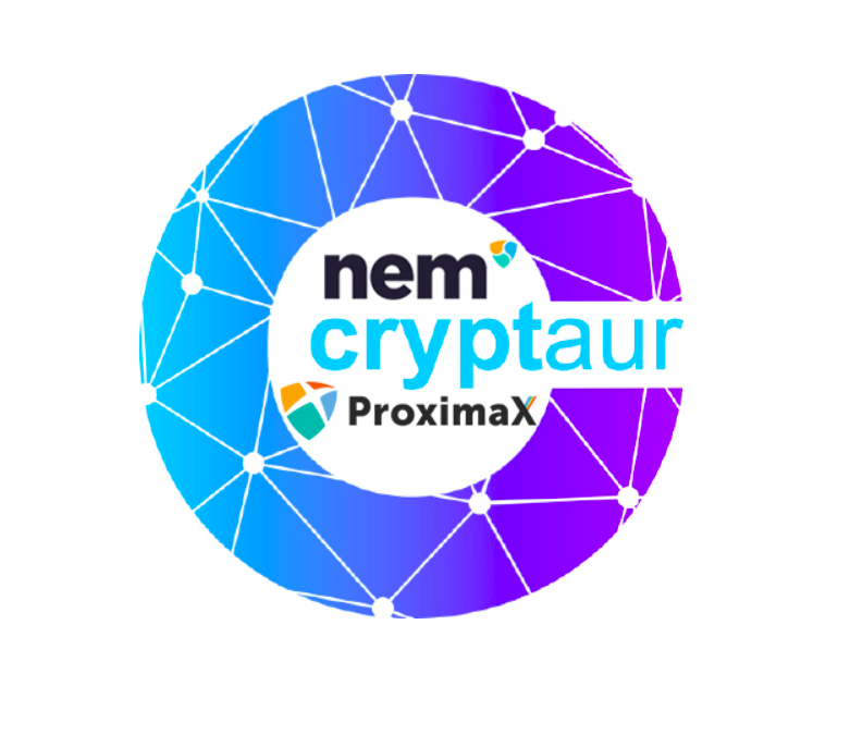 Cryptaur Announce Partnership with NEM and Proximax a the Gitex Future Starts Event