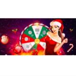Bitcasino.io Launches Festive Promo Wheel of Wonders