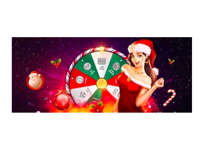 Bitcasino.io Launches Festive Promo Wheel of Wonders