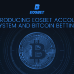 EOSBet Marches Toward Mass Adoption With Launch of Account System and Bitcoin Betting