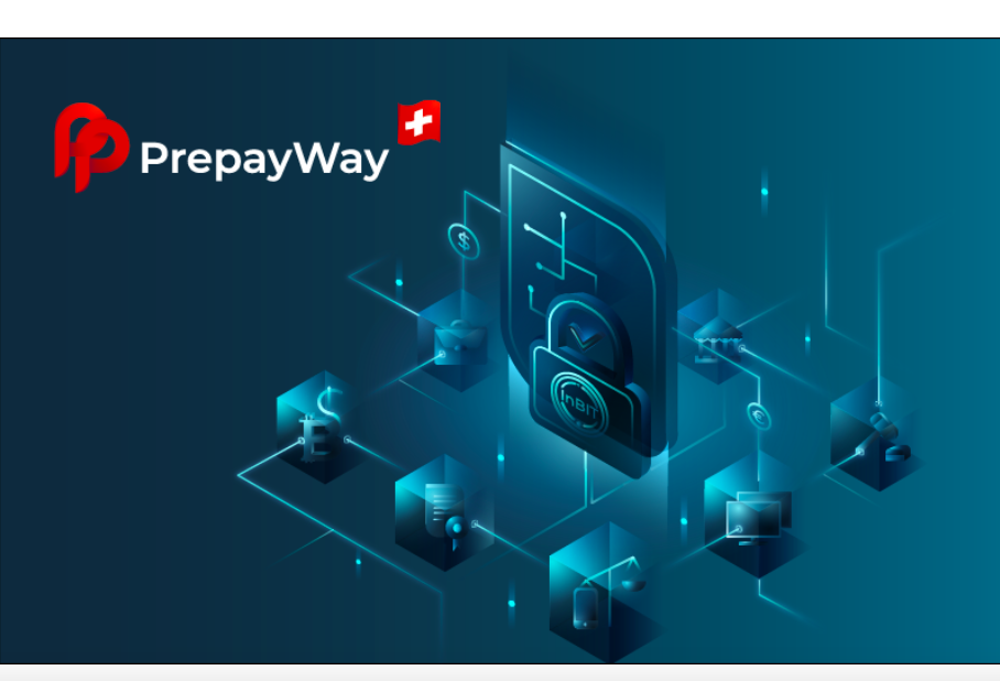 PrepayWay – A Swiss FinTech Holding Announces Start of Equity Crowdfunding Campaign