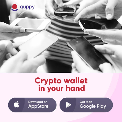 Multi-Currency Wallet App Quppy Launches Euro Account Service for People and Companies