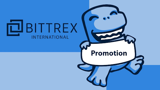 Bytom (BTM) Airdrop is Coming to Bittrex International