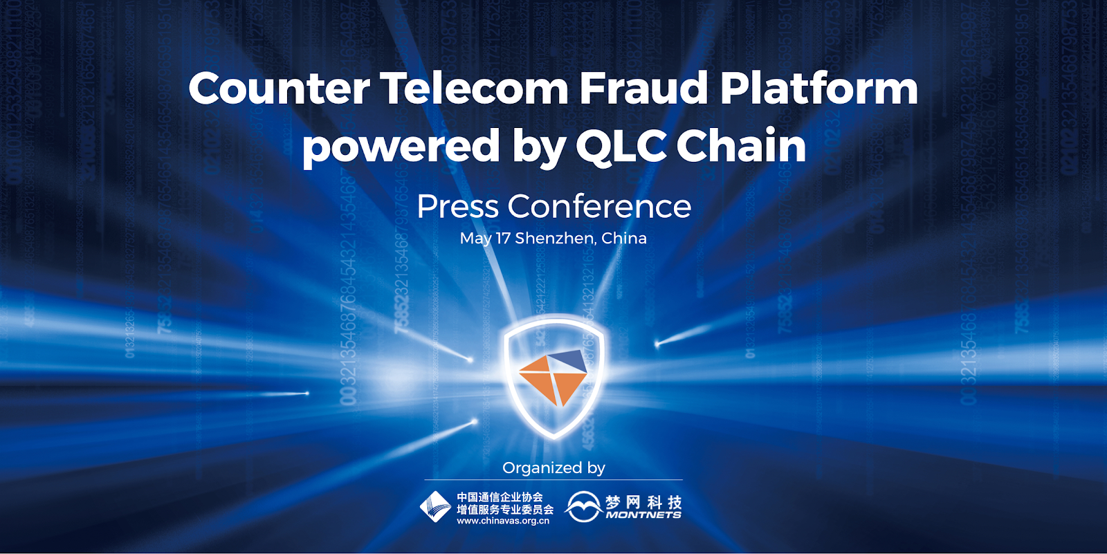 QLC Chain Launches Counter Telecom Fraud Platform