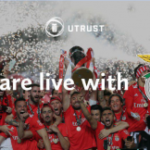 S.L. Benfica & UTRUST Partner to Become First Major European Football Club to Accept Cryptocurrency