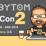 Bytom.io Launches 2019 Global Dev Competition, with 30,000 USD in First Prize Rewards