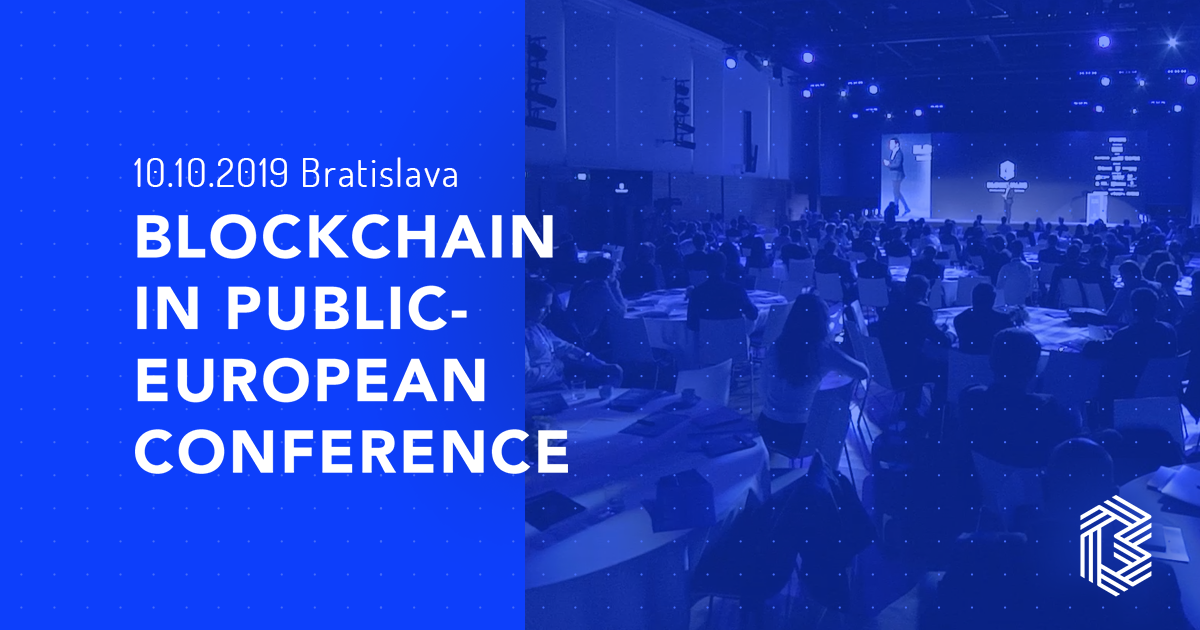 BLOCKWALKS 2019 Public Conference Opens Dialogue About How Blockchain Technology will Drive the Future