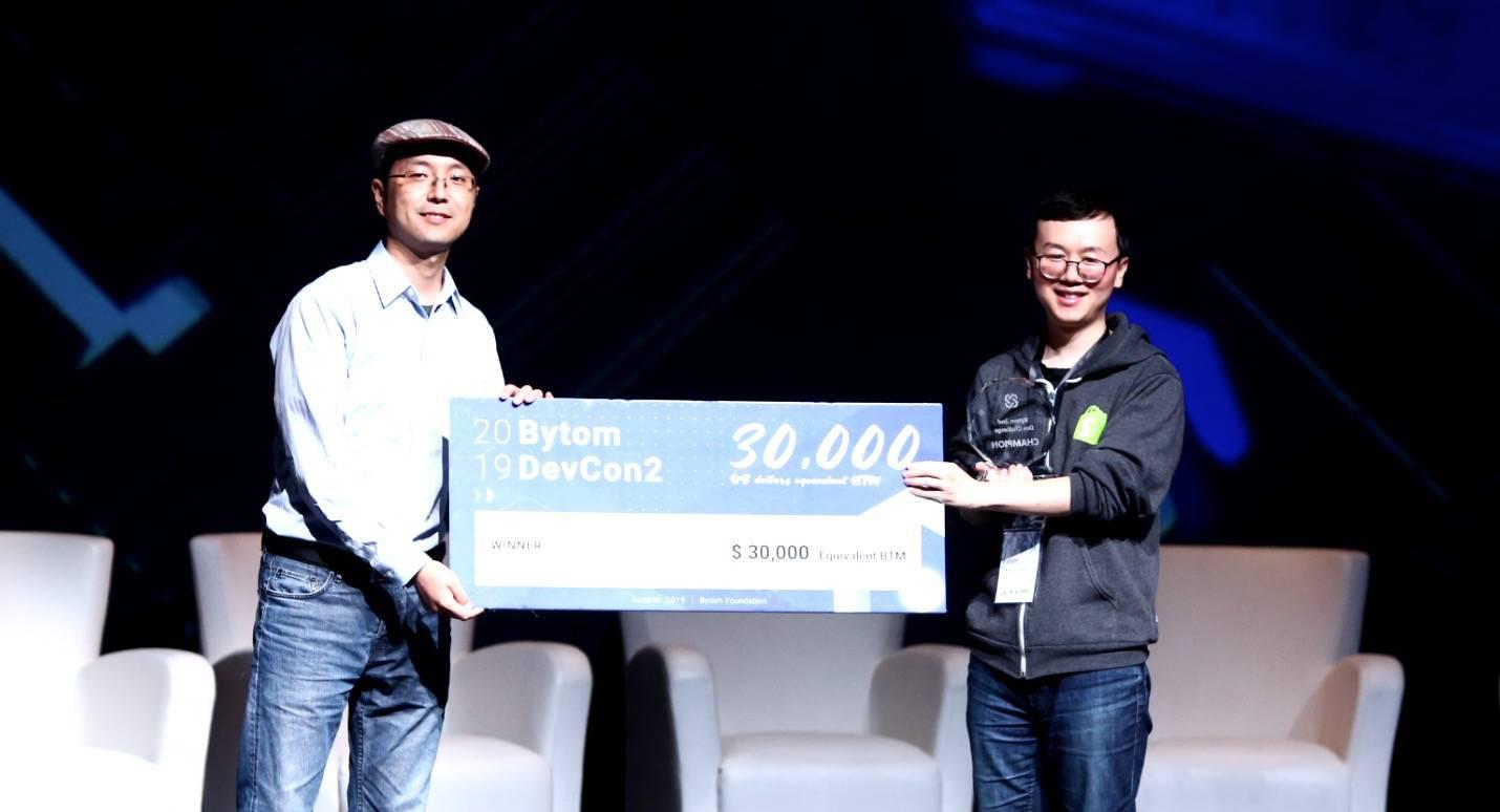 Bytom Host Successful 2019 Global Dev Conference in San Francisco